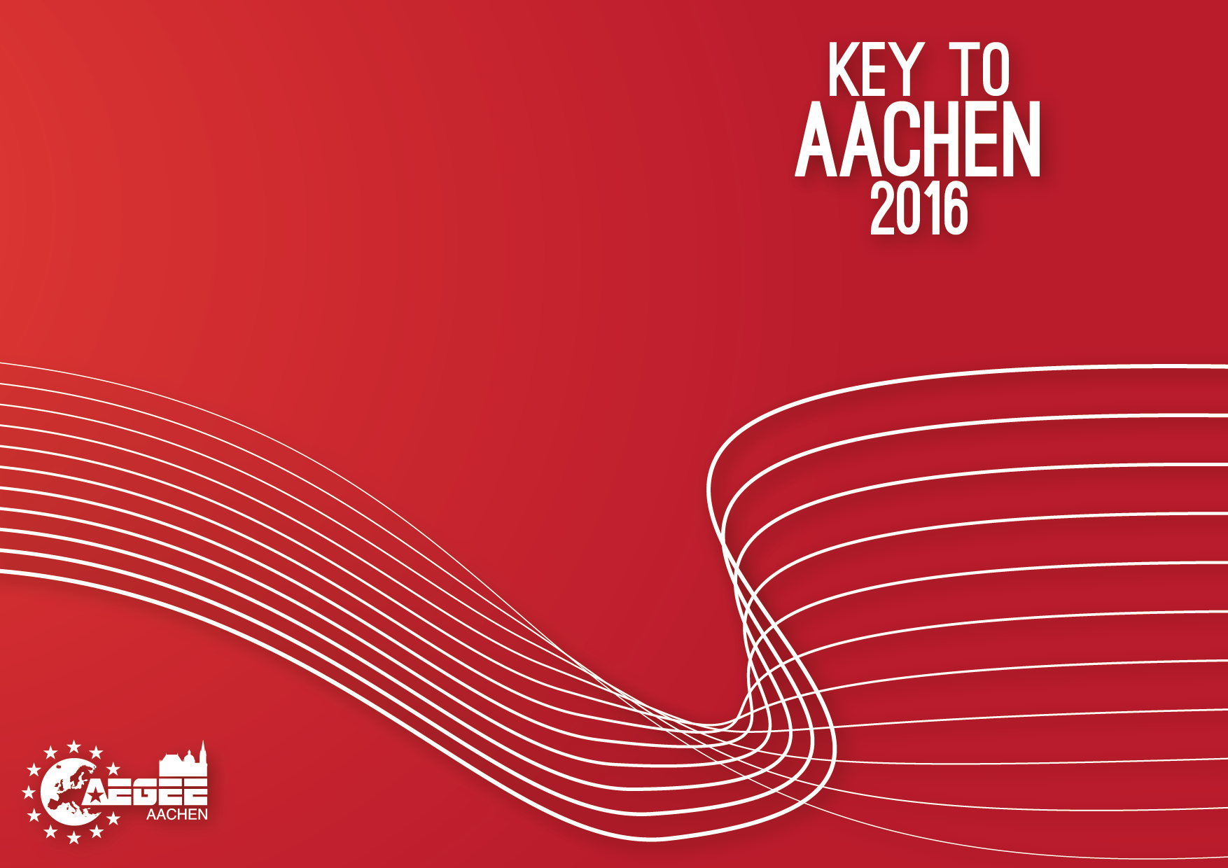 Key to Aachen 2016/17 Cover